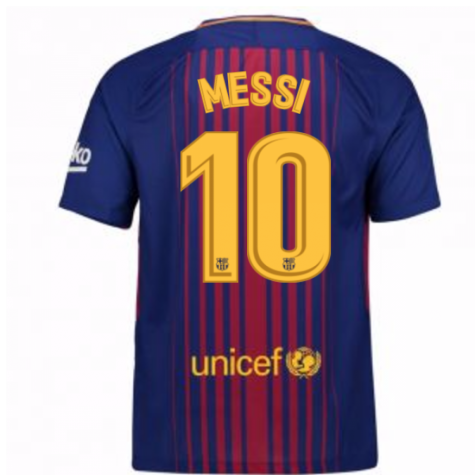 1f904036b Currently have MESSI in the following sizes Little Kids full kit set of  shirt
